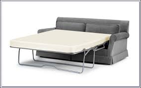 Sleeper Sofa Mattress with Leather Sleeper Sofa With Memory Foam Mattress Sofa Home