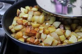 comment cuisiner les pommes de terre grenaille recette pommes de terre à la fleur de sel de guérande toutes les