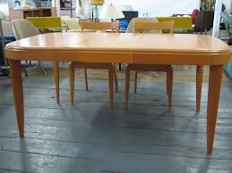 fascinating heywood wakefield dining room table gallery best heywood wakefield dining room table one2one us
