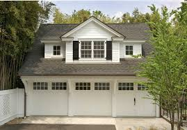 Dulle Overhead Doors Side Load Garage Garage Traditional With Overhead Doors Vinyl