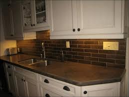 Grey Glass Backsplash by Kitchen Home Depot Backsplash Glass Tiles Backsplash For