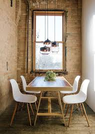 rustic dining room lighting looking elegant style kitchen plan