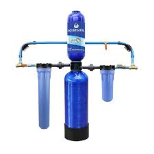 aquasana 10 year 1 000 000 gallon whole house water filter with