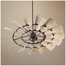 outdoor windmill ceiling fan quorum ceiling fans ls plus