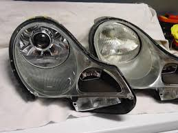 Porsche Cayenne Headlights - diy bi xenon headlight conversion really can be done 300