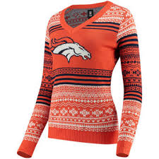 denver broncos sweaters official broncos shop