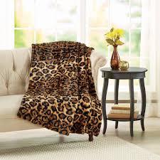 Faux Fur Throw Rugs Better Homes And Gardens Faux Fur Throw Walmart Com