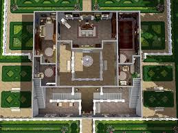 Italian Villa Floor Plans by Mod The Sims Villa Del Doge An Italian Villa