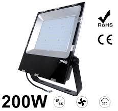 200w led flood light led flood light fixtures 24000lm waterproof ce rohs