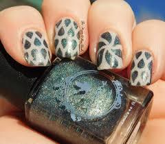 pahlish mystery arcane lacquer circles cycles seasons nail