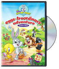 amazon baby looney tunes u0027 eggs traordinary adventure