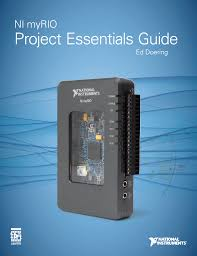ni myrio project essentials guide national instruments