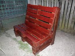 sams patio furniture lovely klupa od paleta uradi sam bright