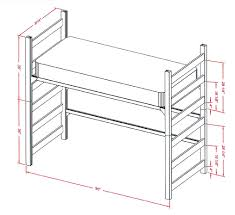 Bunk Beds  Ikea Sultan Mattress Ikea Sultan Foam Mattress Bunk - Twin mattress for bunk bed
