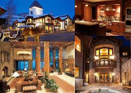 introducing top ski chalets rocky mountain vacation rentals
