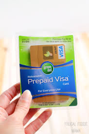 prepaid reloadable cards frugal foodie travel budgeting made easy with visa clear prepaid