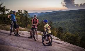 biking transylvania county cycling capital south