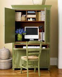 Hidden Laptop Desk by Fabulous How To Home Office Desks For Small Spaces Interior Decor