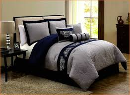 Navy Blue And Gray Bedding Blue And Grey Bedding Queen U2014 Rs Floral Design Baby Blue And