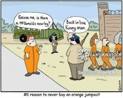 Prison Jumpsuit Prison Jumpsuits Cartoons And Comics Funny Pictures From