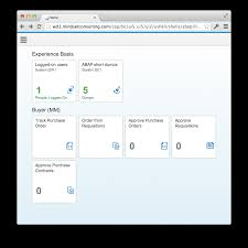 how to setup the sap fiori launchpad sap blogs