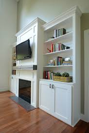 living room built in cabinets u2014 decor and
