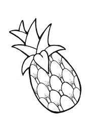 pineapple by makipony on deviantart