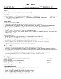 Computer Skills For Resume Examples by Stylish Skills In A Resume Resume Format Web