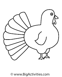 thanksgiving word scramble turkey