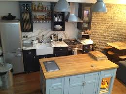 freestanding kitchen furniture best 25 free standing kitchen units ideas on standing