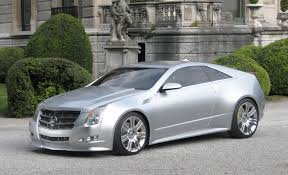 2014 cadillac cts v coupe cadillac shows us future product confirms cts v coupe