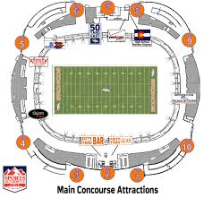 Denver Public Schools Map Concourse Entertainment