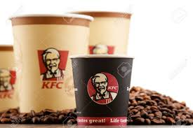 Coffee Kfc coffee has become an important battleground for the most amazing