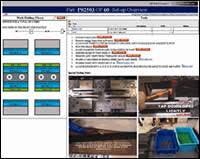 creating a machine shop franchise template modern machine shop