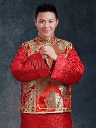 Chinese Costume Halloween Halloween Chinese Costume Fancy Dress Ancient Groom Gentlemen