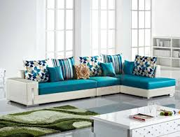 Teal Sofa Set by Luxury Furniture Foshan China Royal Living Room Furniture Sets
