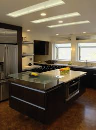 impressive kitchen lighting ceiling about house decor plan with