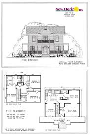 Second Story Floor Plans 1500 Sq Ft House Plans Open Floor Plan 2 Bedrooms The Lewis Within