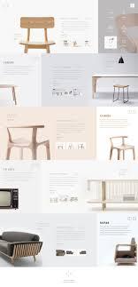 Chair Website Design Ideas Index Chair Designspiration Website Ecommerce
