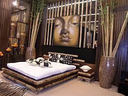 chambre en bambou chambre bambou pas cher luxe lit bambou wengé meidji 5490 de