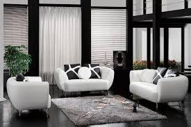 Contemporary Black Leather Sofa Sofas Awesome Contemporary Leather Sofa Pleather Couch Large