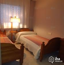 Schlafzimmer H Sta Vermietung Bucht Von Cádiz Für Ihren Urlaub Mit Iha Privat