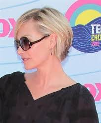 portia hair company portia de rossi short hair yahoo image search results beauty