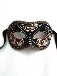 mens venetian masks mens black silver venetian mask masque boutique masks