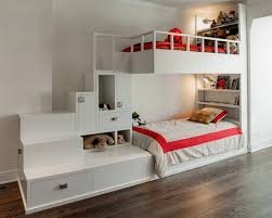 bed with stairs marino loft bed with stairs casa kids marino