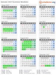 Kalender 2018 Hessen Brückentage Kalender 2017 Ferien Nordrhein Westfalen Feiertage