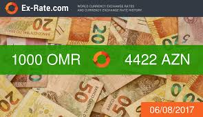 currency converter omr to usd how much is 5000 rials rial omr to azn according to the