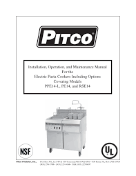 pasta maker users guides from