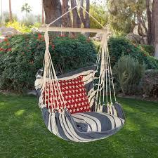 Swinging Patio Chair Hammock Chair Swing Hammock Chair Swing Patio Durable Hanging