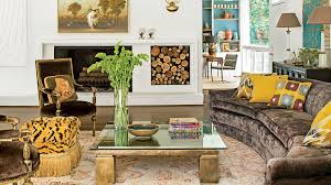 vintage home interior 106 living room decorating ideas southern living
